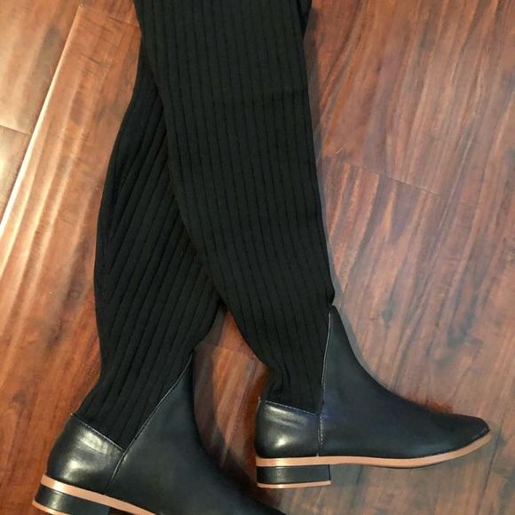 Kelsi Dagger Brooklyn Alva Sock Boots